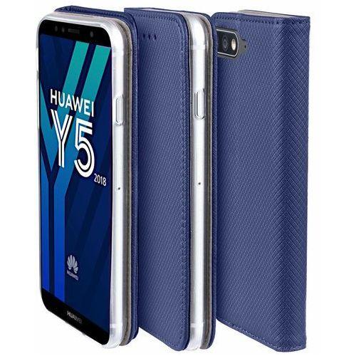 Etui Huawei P9 Lite 2017 Smart niebieskie