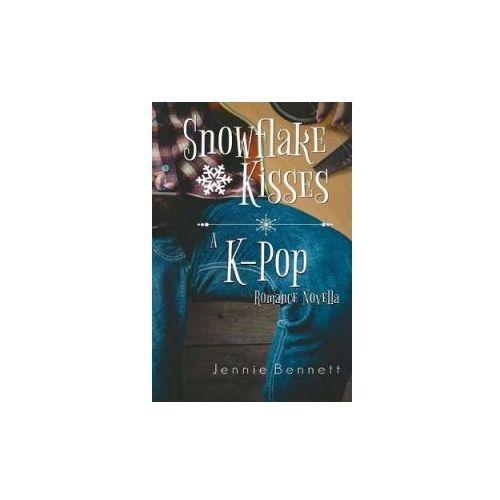 Snowflake Kisses: A Kpop Romance Book (9781540861290)
