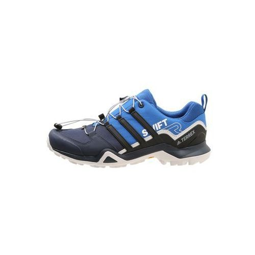 adidas Performance TERREX SWIFT R2 Obuwie hikingowe blue beauty/core black/grey one (4059323791771)