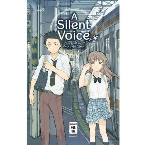 A Silent Voice 03 (9783770489985)