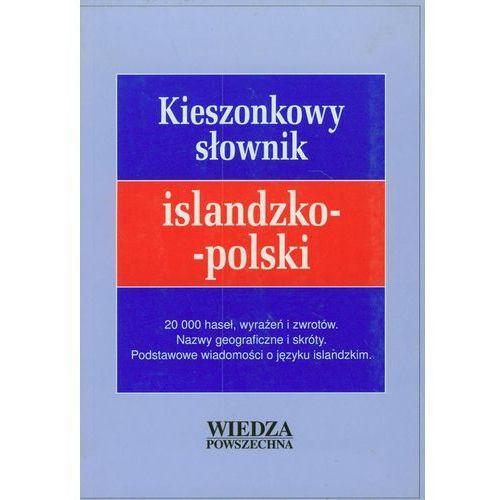 Kieszonkowy słownik islandzko-polski, Viktor Mandrik