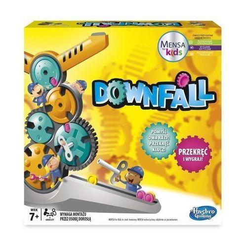Hasbro Gra Downfall (5010993474769)