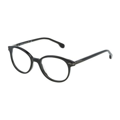 Okulary Korekcyjne Lozza VL4096 BLKY