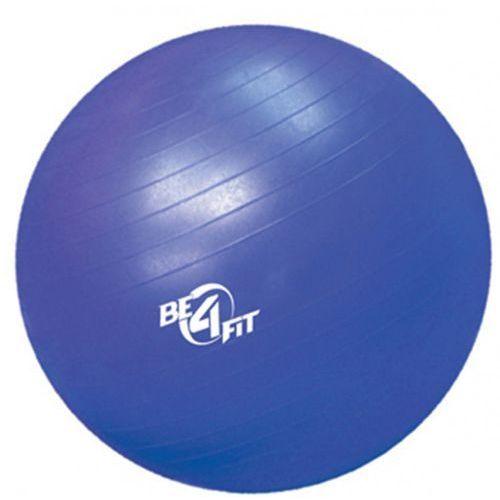 Piłka gimnastyczna Normal 75 cm 40014 / Gwarancja 24m, produkt marki Be4Fit