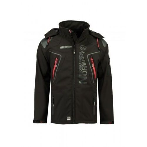 softshell turbo, Geographical norway
