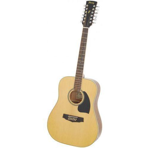 Ibanez pf1512-nt - gitara akustyczna 12-strunowa