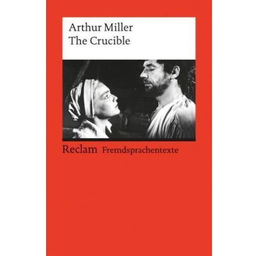 The Crucible (9783150092576)