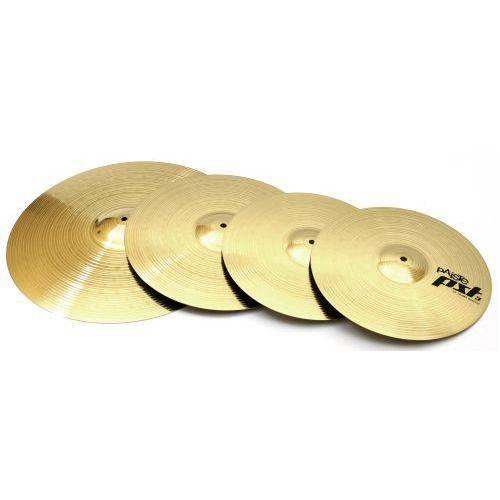 pst 3 14″hh 16″c 20″r zestaw talerzy perkusyjnych marki Paiste