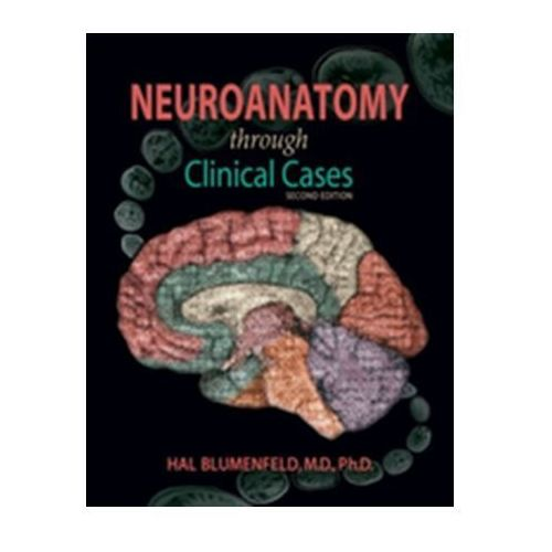 Neuroanatomy through Clinical Cases (9780878936137)
