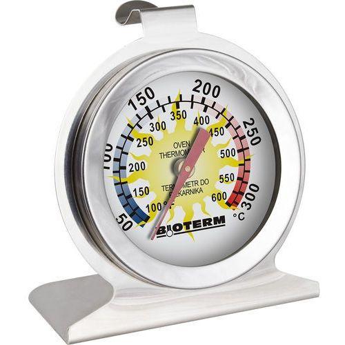 Termometr do piekarnika Bioterm (termometr i stacja pogodowa)