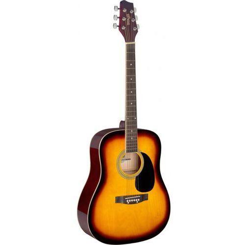 Stagg SA20D SNB gitara akustyczna