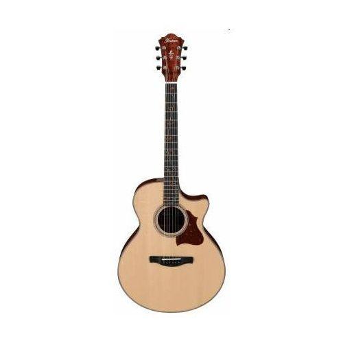 Ibanez ae 315k-nt natural high gloss gitara elektroakustyczna