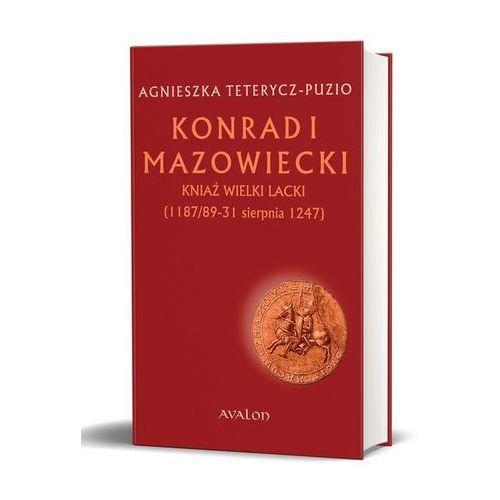 Konrad I Mazowiecki (2019)