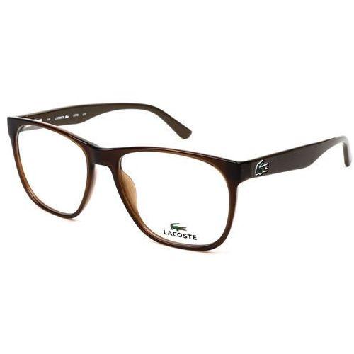 Okulary Korekcyjne Lacoste L2742 210