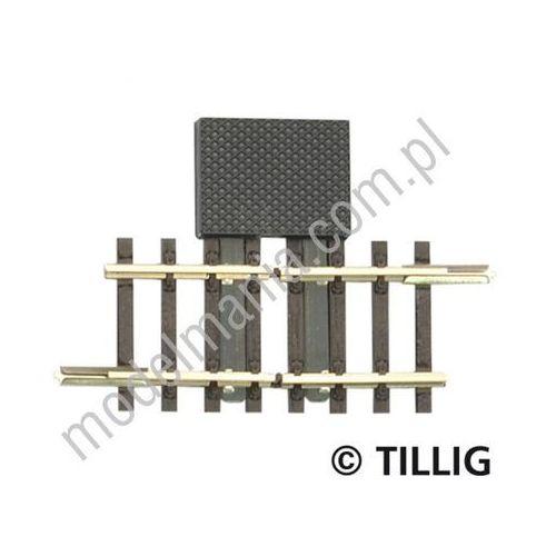 Pętla Tillig TT Bahn, komplet3 części (4012501831546)
