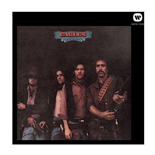 DESPERADO - The Eagles (Płyta winylowa)