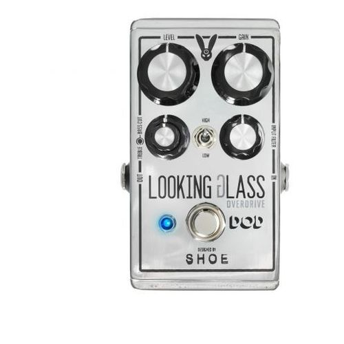 DigiTech DOD Looking Glass - Class-A FET Overdrive efekt gitarowy