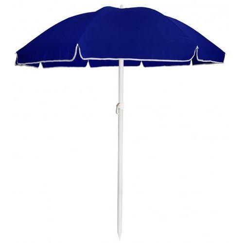 Parasol ogrodowy JUMI poliester OP-633223 Granatowy (240 cm) (parasol ogrodowy) od Media Expert