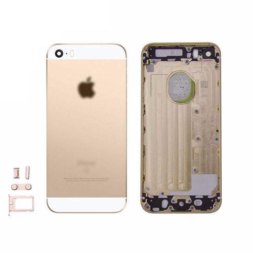 Tylny Korpus Obudowy Komplet iPhone 5G (Złoty)