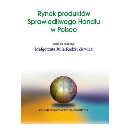 Rynek produktów Sprawiedliwego Handlu w Polsce (2015)