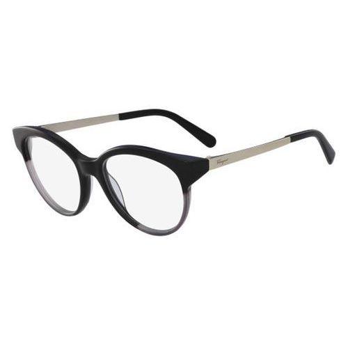 Okulary Korekcyjne Salvatore Ferragamo SF 2784 013