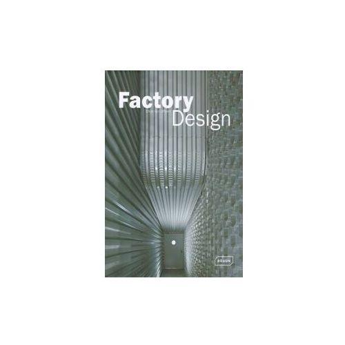 Factory Design (9783037680056)