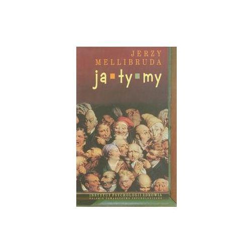 Ja-Ty-My. Darmowy odbiór w niemal 100 księgarniach!