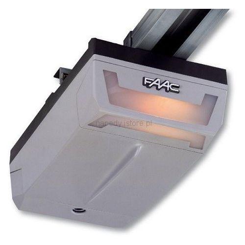 Faac D1000 (faac) z paskiem kewlarowym