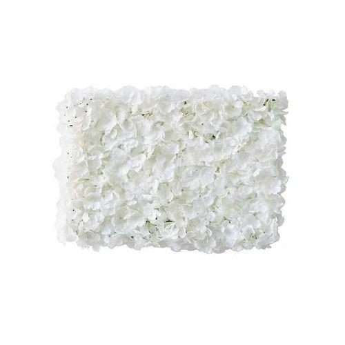 Kwiatowa dekoracja ścienna - 63 x 45 cm - 1 szt. marki Ginger ray