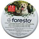 Produkt  Foresto obroża przeciw pchłom i kleszczom dla kotów i małych psów do 8kg 38cm, marki Bayer