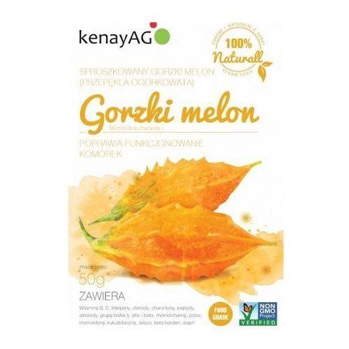 Gorzki melon - sproszkowany owoc - ekstrakt 50g
