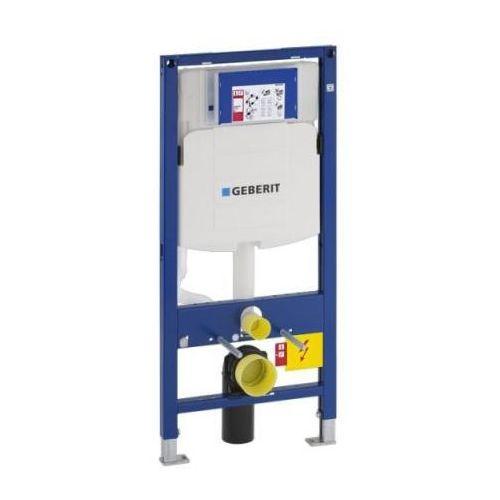 Geberit Duofix Stelaż podtynkowy do misek WC wiszących, UP320, Sigma, H112 111.320.00.5 - produkt z kategorii- Stelaże i zestawy podtynkowe