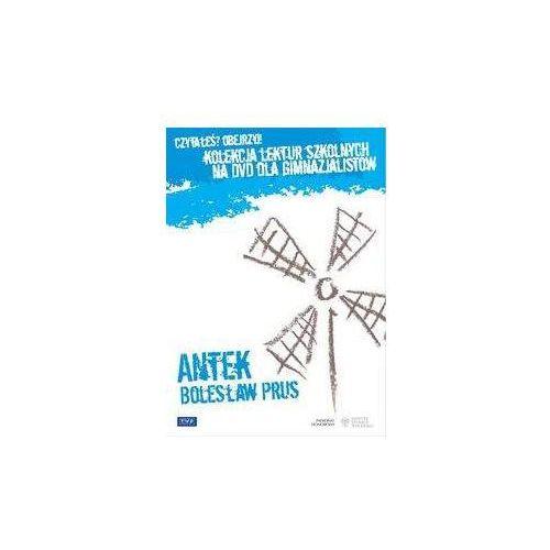 Antek (Płyta DVD) (5902600068570)