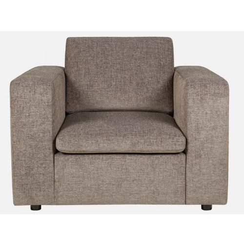 Fotel Vario DIVINE 70 grey tkanina szara nogi plastik  E1818-0000-2S-DIVINE70-37C, marki Sits do zakupu w sfmeble.pl