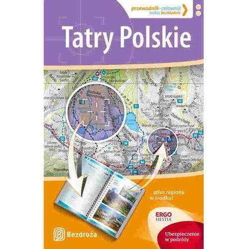 Tatry Polskie Przewodnik-celownik * natychmiastowa wysyłka od 4,99, oprawa miękka