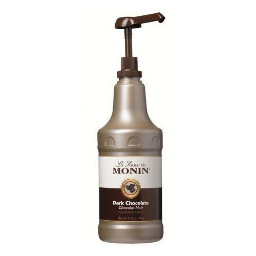 Sos Monin Ciemna Czekolada 1,89 litra Monin 905002 SC-905002, 1499