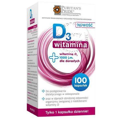Witamina D3, produkt z kategorii- Leki na osteoporozę