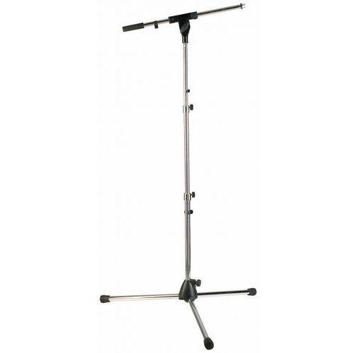 20781 nk statyw mikrofonowy, nikiel marki Rockstand
