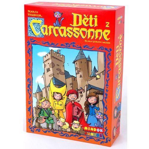 Bard Dzieci z carcassonne (8595558300280)