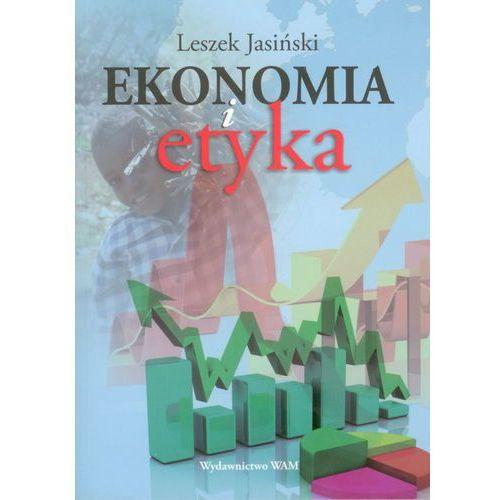 Ekonomia i etyka (316 str.)