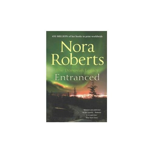 Entranced, Nora Roberts