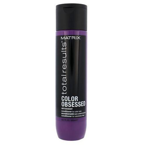 Matrix Total Results Color Obsessed - Odżywka do włosów farbowanych 300ml (3474630740921)