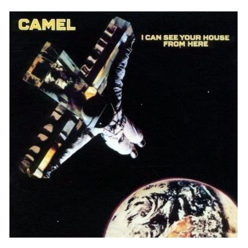 I Can See Your House From Here - Camel (Płyta CD), 37772582