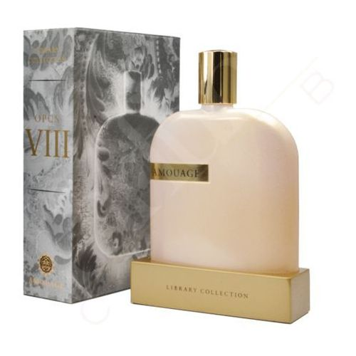 AMOUAGE The Library Collection Opus VIII EDP 100 ml Unisex
