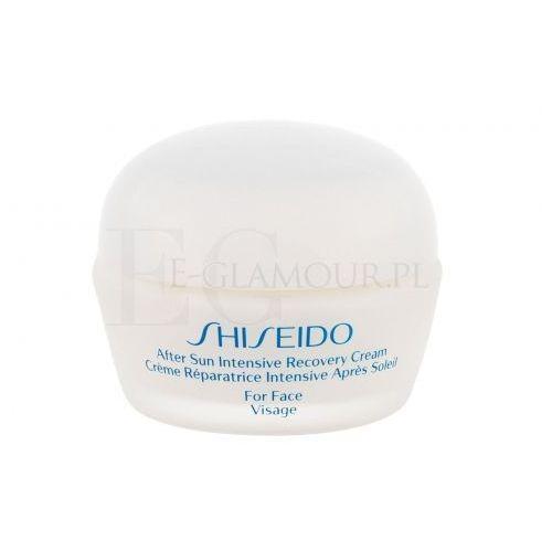 Shiseido After Sun Intensive Recovery Cream preparaty po opalaniu 40 ml dla kobiet
