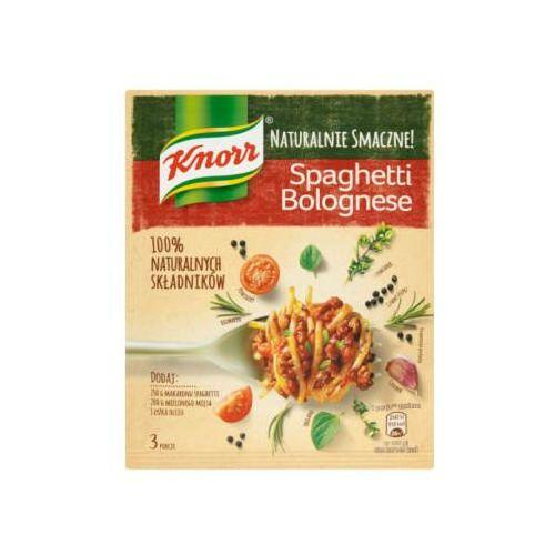 Knorr Spaghetti bolognese (8712100817649)