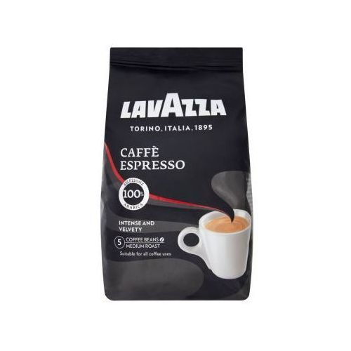 Kawa palona ziarnista Lavazza Caffé Espresso 1 kg (8000070018747)