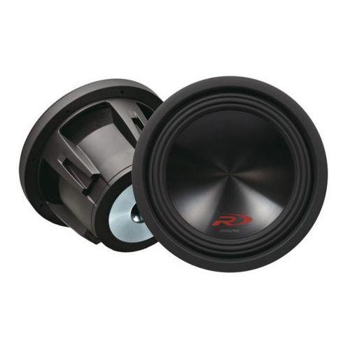 Alpine SWR-10D2 - szczegóły w Supersound.pl- sklep muzyczny i hurtownia muzyczna