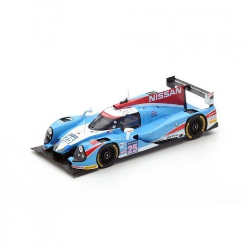 Ligier JS P2 Nissan LMP2 Algarve Pro Racing #25 M. Munemann/C. Hoy/A. Pizzitola Le Mans 2016, 5_604633