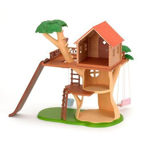 Sylvanian families domek na drzewie marki Epoch